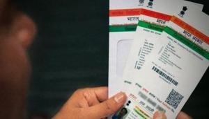 Aadhaar mandatory for coronavirus testing in Rajasthan