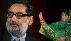 Drabu sacked: It's advantage Mehbooba, but there's no threat to PDP-BJP alliance