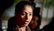 Hasin Jahan wife of Mohammad Shami loses control; attacks media personnel in Kolkata