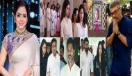 Sridevi Chennai Prayer Meet: AR Rahman, Thala Ajith and Suriya condole with Boney Kapoor, Jahnvi and Khushi (Pics Inside)