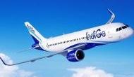 उड़ान भरने ही वाला था विमान कि यात्री ने एयरहोस्टेस के साथ कर दी ऐसी हरकत