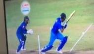 Video: ये शर्मनाक रिकॉर्ड अपने नाम करने वाले पहले भारतीय बने केएल राहुल