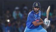बांग्लादेश के खिलाफ रोहित शर्मा ने लगाया पंच, बना डाला T20 का नया रिकॉर्ड