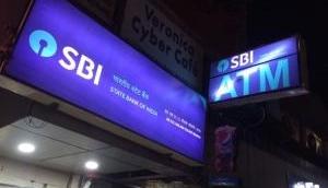 त्यौहारों के सीजन में SBI के एटीएम से एक दिन में निकाल पाएंगे सिर्फ इतना कैश