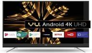 Vu टेलीविजन ने लॉन्च की Mi TV 4 से महंगी एंड्रॉयड टीवी
