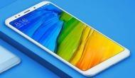 आकर्षक कीमत के साथ Xiaomi लांच करने जा रहा Redmi 5, यहां होगा उपलब्ध