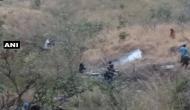 अल्मोड़ा में बस गहरी खाई में गिरी, 13 लोगों की मौत