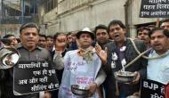 दिल्ली: सीलिंग के विरोध में बंद रहेंगी 8 लाख दुकानें, रामलीला मैदान में व्यापारियों की महारैली