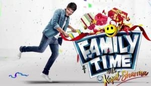 Kapil Sharma's new show Family Time with Kapil Sharma in trouble, off-air discussions started in first week