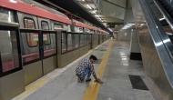 दिल्लीवासियों को मिली पिंक मेट्रो की सौगात, शाम 6 बजे से कर सकेंगे सफर