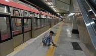 Hyderabad Metro to start services on Ameerpet- LB Nagar route from Monday