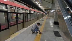खुशखबरी: दिवाली पर दिल्ली मेट्रो की सौगात, इस नए सेक्शन के शुरू होने से सफर होगा और भी आसान