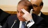 पाकिस्तान: नवाज़ शरीफ पर सुप्रीम कोर्ट की गिरी गाज, जिंदगी भर नहीं कर सकेंगे राजनीति