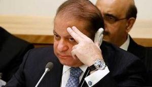 No lawyer willing to fight my case: Nawaz Sharif