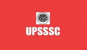 सरकारी नौकरी: UPSSSC ने निकाली भर्तियां, 1 लाख से ज्यादा होगी सैलरी
