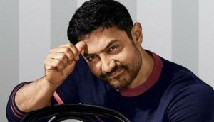 आमिर ने बेटी के साथ शेयर की ये फोटो, यूजर बोले- 'कुछ तो शर्म करो'