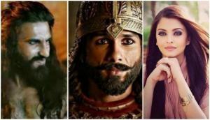 Aishwarya Rai Bachchan to romance this Padmaavat star in 'Woh Kaun Thi' remake