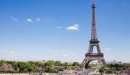 Eiffel Tower to be painted red; here's why