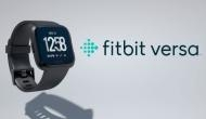 New Fitbit Versa smartwatch to track women's menstrual cycle