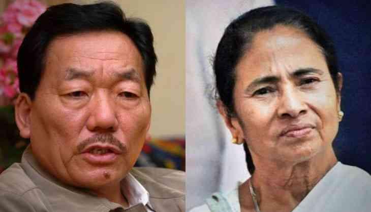 Mamata to meet Pawan Chamling
