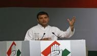 Goa Congress president, Shantaram Naik resigned after Rahul Gandhi calls for the introduction of younger generation