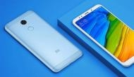 Xiaomi Redmi 5: Amazon to exclusively launch the phone today, priced around Rs 7000