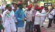 भाजपा की हार पर शिवसेना का तंज- नरेश अग्रवाल को शामिल करने से 'प्रभु श्रीराम' नाराज