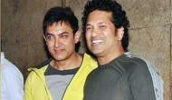सचिन ने आमिर के जन्मदिन पर ली चुटली, तो यूजर बोले- सहवाग बनना जारी है...