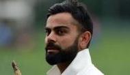 कोहली ने दी अफगानिस्तान को बड़ी खुशखबरी, एतिहासिक टेस्ट में नहीं झेलना पड़ेगा प्रकोप
