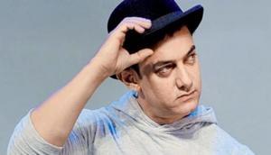 आमिर खान ने Instagram पर शेयर की ऐसी फोटो जिसे देखकर आप चौंक जाएंगे