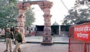 Ayodhya row: Section 144 imposed in Ayodhya ahead of VHP's 'Dharam Sabha;' Shiv Sena chief Uddhav Thackeray to reach today