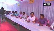 यूपी और बिहार लोकसभा उपचुनाव 2018 मतगणना Live: BJP की प्रतिष्ठा दांव पर, मतगणना शुरू