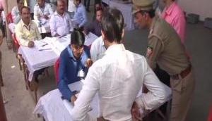 UP, Bihar witness close contest in bypolls