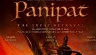 गोवारिकर लेकर आ रहे हैं 'पानीपत' का तीसरा युद्ध, अर्जुन होंगे योद्धा