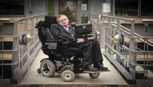 बिगबैंग थ्योरी के राज खोलने वाले वैज्ञानिक स्टीफन हॉकिंग का निधन
