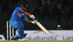 सुरेश रैना ने सैयद मुश्ताक अली T-20 ट्रॉफी में रचा इतिहास, रोहित शर्मा के बाद ये बड़ा कारनामा करने वाले बने दूसरे भारतीय बल्लेबाज़
