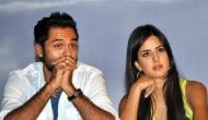 Katrina Kaif celebrated Abhay Deol's birthday at Shah Rukh Khan's film Zero sets, see pics