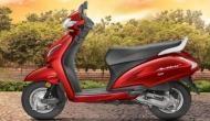 8 कलर और दमदार माइलेज के साथ Honda Activa 5G स्कूटर भारत में लॉन्च, जानें कीमत