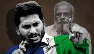 YSR Congress moves no-confidence against Modi over special status for Andhra