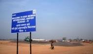 London's Zaha Hadid Architects to design GVK Navi Mumbai International Airport