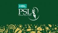 कोरोना वायरस का डर, 10 विदेशी खिलाड़ियों और 1 कोच ने बीच में ही छोड़ी पाकिस्तान सुपर लीग