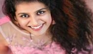 प्रिया प्रकाश का 'डिज्नी प्रिंसेस' लुक वाला फोटोशूट सोशल मीडिया पर वायरल