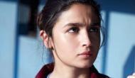 बर्थडे गर्ल आलिया ने शेयर किया फिल्म 'राज़ी' का लुक, तस्वीरें वायरल