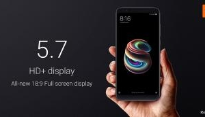 Xiaomi Redmi 5 sale: Avail the Redmi exchange offer and get the device for the best price; Here's how