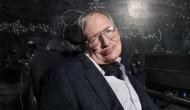 The story behind Stephen Hawking's iconic voice