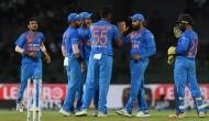 वाॉशिंगटन ने टीम इंडिया की तरफ से बांग्लादेश के खिलाफ बनाया सुंदर रिकॉर्ड
