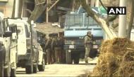 जम्मू कश्मीर: श्रीनगर में भाजपा नेता पर आतंकी हमला, सुरक्षाकर्मी घायल