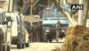 J-K: 7 terrorists neutralised, 1 surrendered in last 24 hours