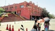JNU missing student returns, says she is fine and had gone out