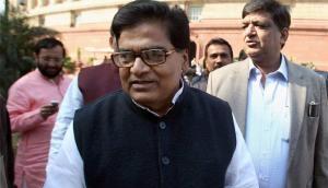 Wait and watch, says Samajwadi Party leader Ramgopal Yadav on alliance with Mayawati's BSP